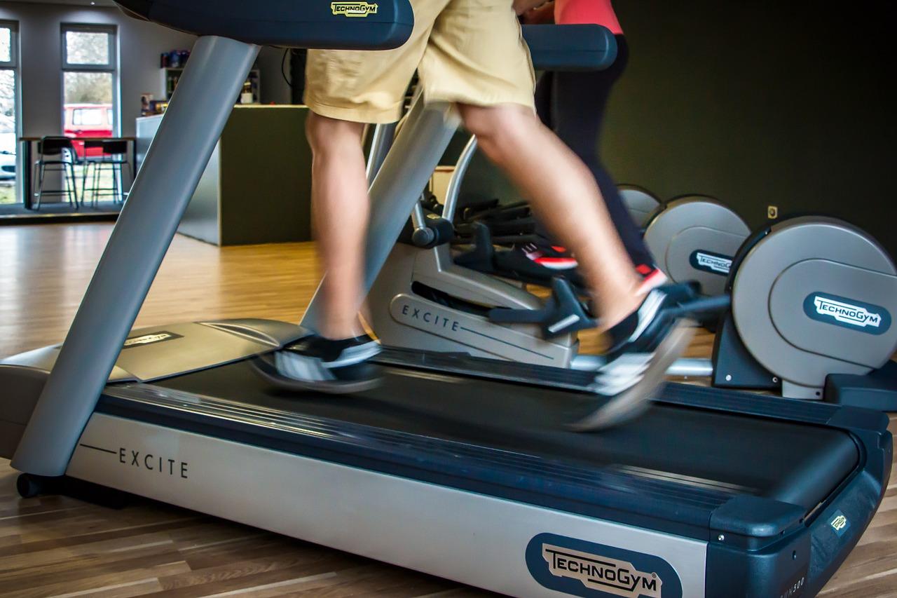 treadmill #treadmill #exercise #health #ad