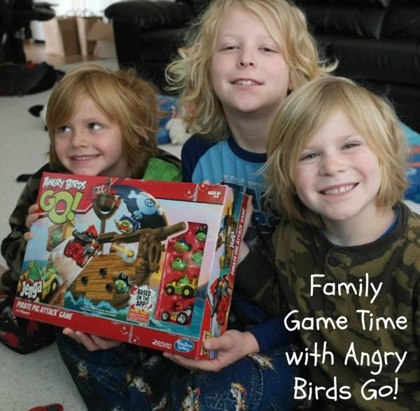 #ad #Hasbro #FamilyGameNight