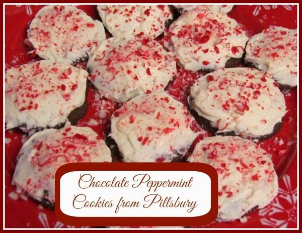 #spon #holidaybaking #Pillsbury