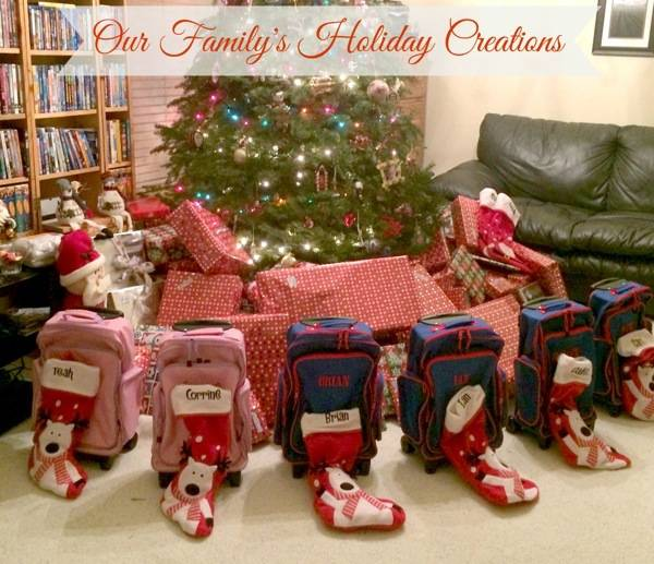 #spon #PersonalCreations #holidaygifts
