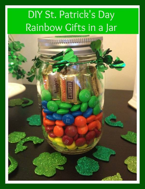 #StPatricksDay #DIY #craft #holidays