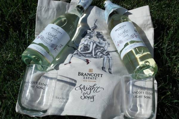#BrancottEstate #FlightSong #Wines #MC #sponsored