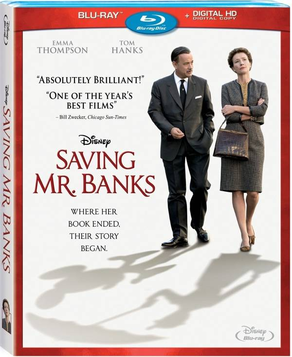 #SavingMrBanks #Disney #movies #spon