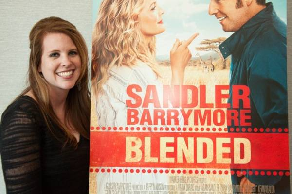 #Blended #Movies #spon