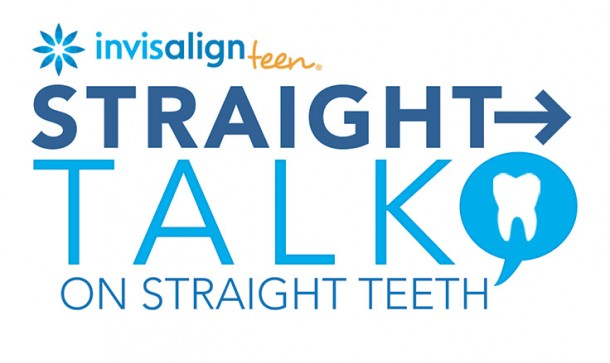 #InvisalignTalk #ad