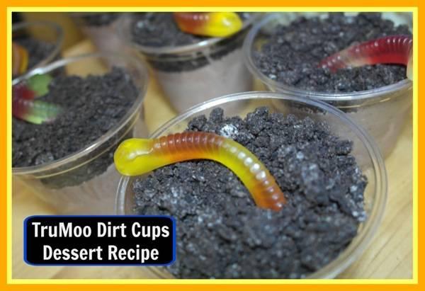 #Recipe #Desserts #TruMoo #ad