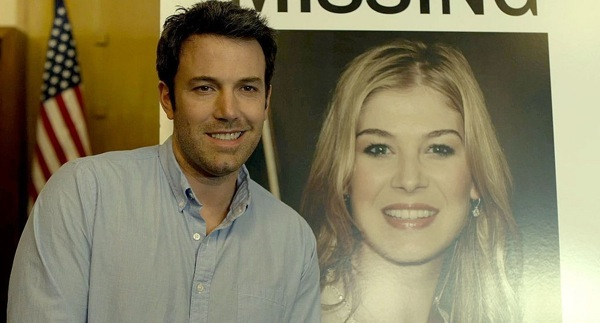#GoneGirl #Movie #ad