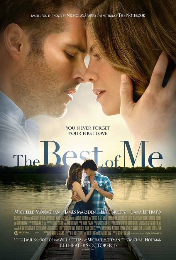 #TheBestOfMe #Movie #Giveaway #ad