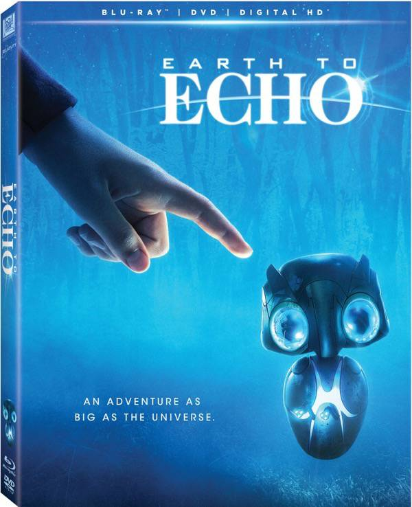#EarthToEcho #Movie #FHEInsiders #Giveaway #ad