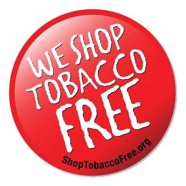 #ShopTobaccoFree #Health #ad