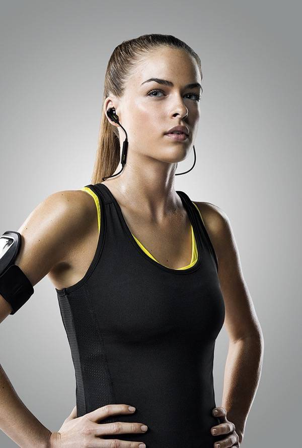 #JabraHeadphonesBBY #BestBuy #Technology #Fitness #ad