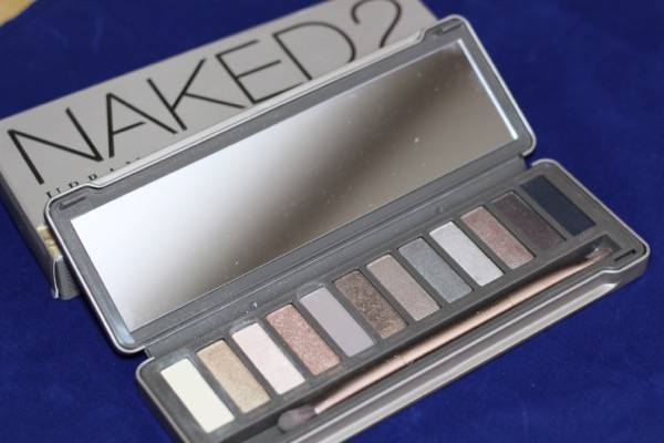 #makeup #beauty #UrbanDecay #Naked2 #BBloggers