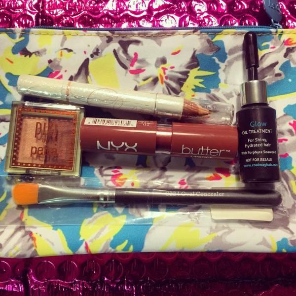 #Ipsy #Makeup #Beauty #BBlogger