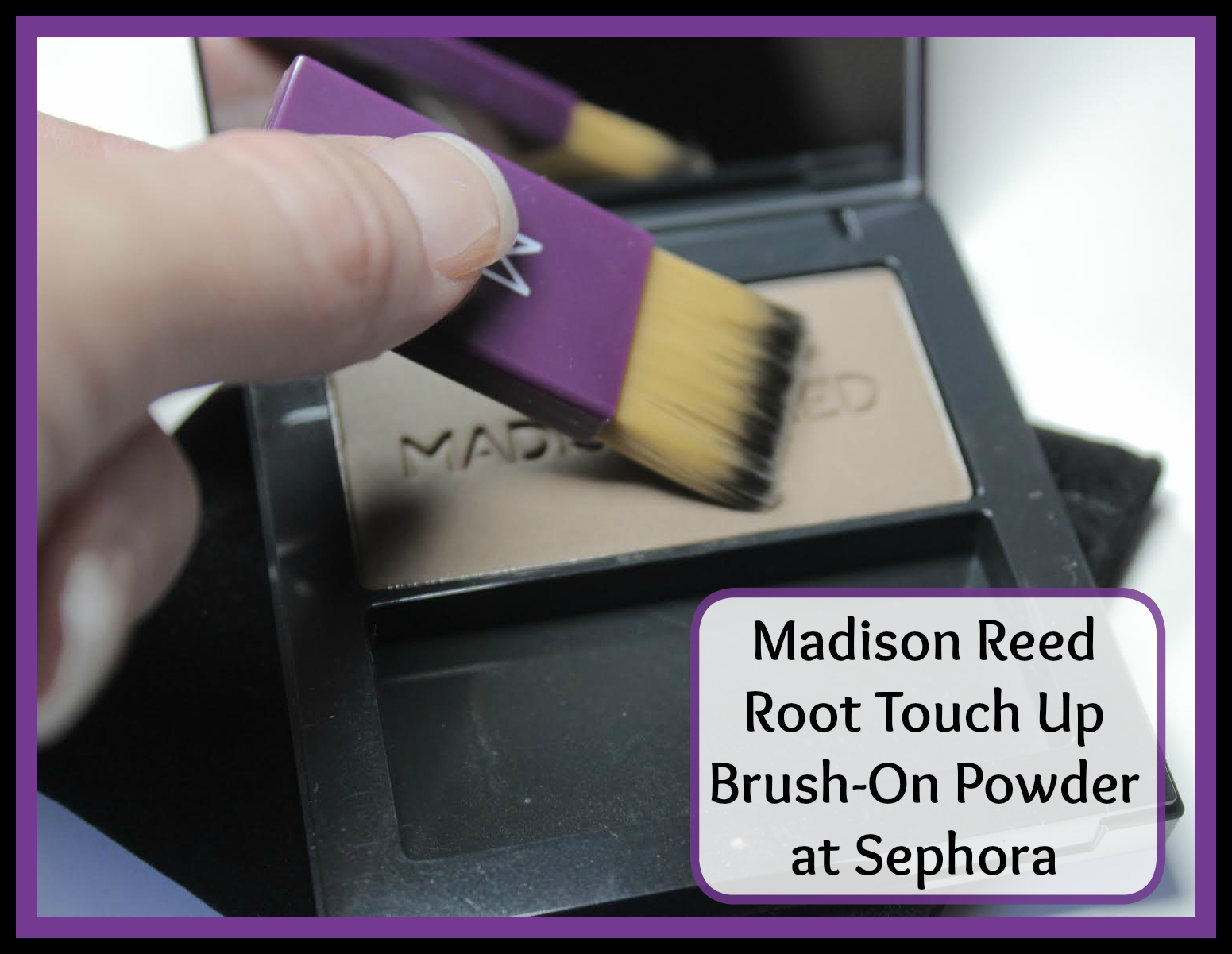 #MadisonReed #Hair #Beauty #Makeup #BBlogger #Sephora #ad