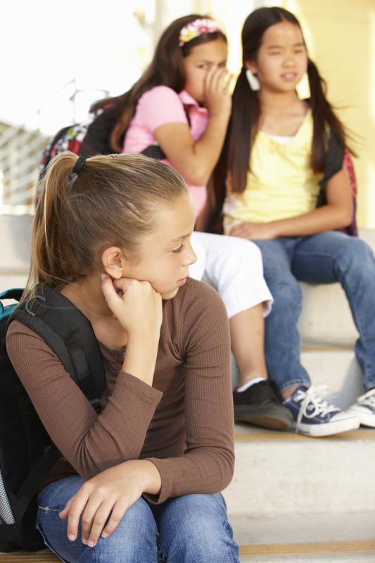 #Bullying #SayNoToBullying #ad