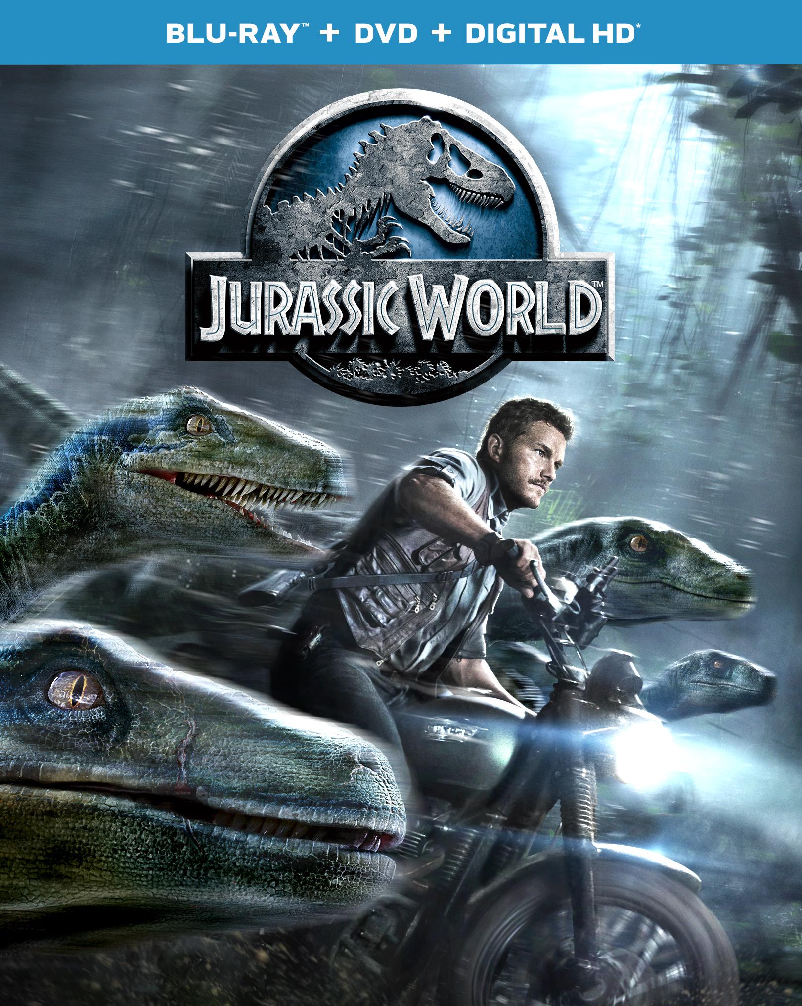 #JurassicWorld #TeamJurassic #Giveaway #ad