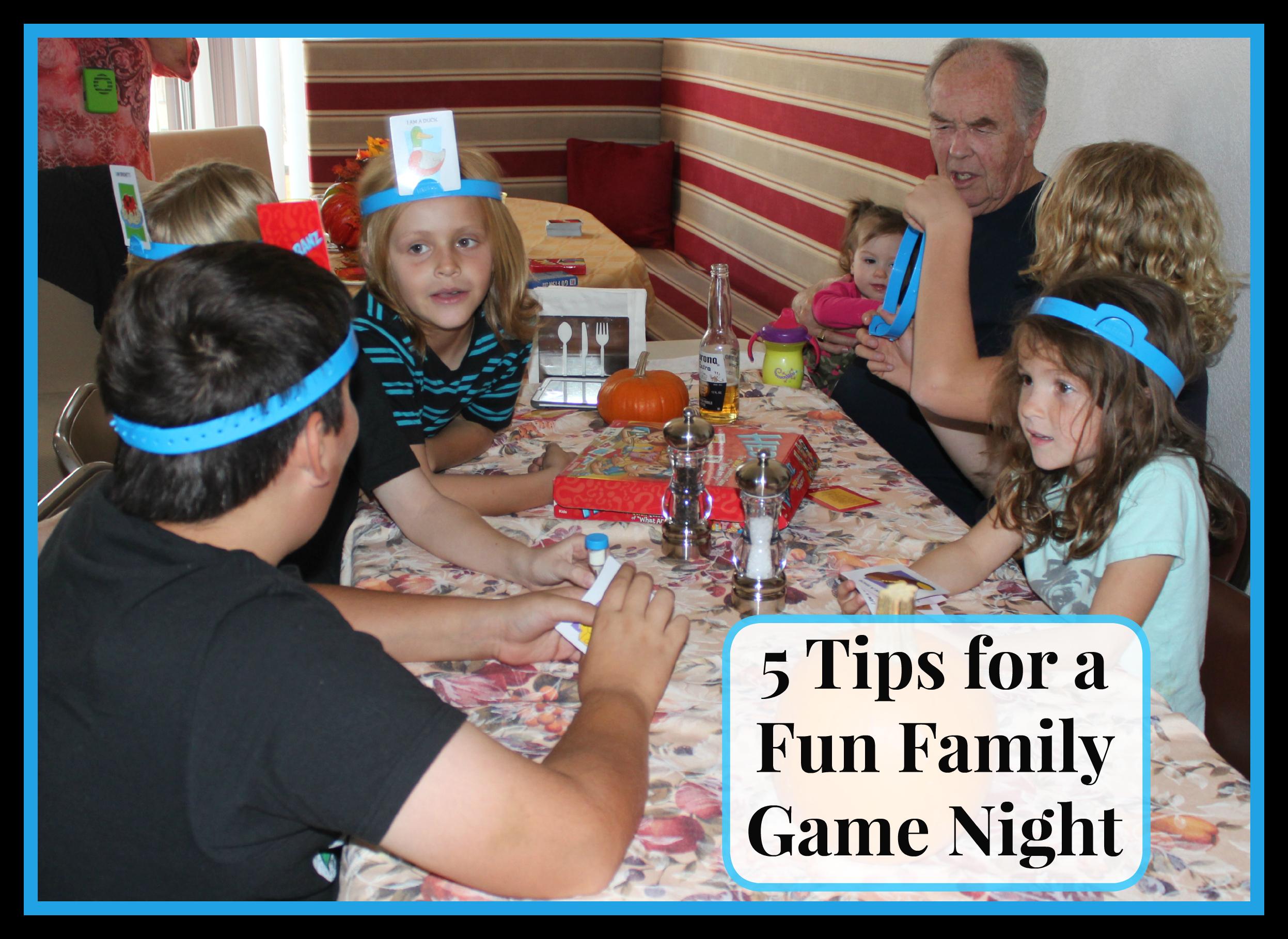 #FamilyFun #FamilyGameNight #FGN #Hedbanz #ad