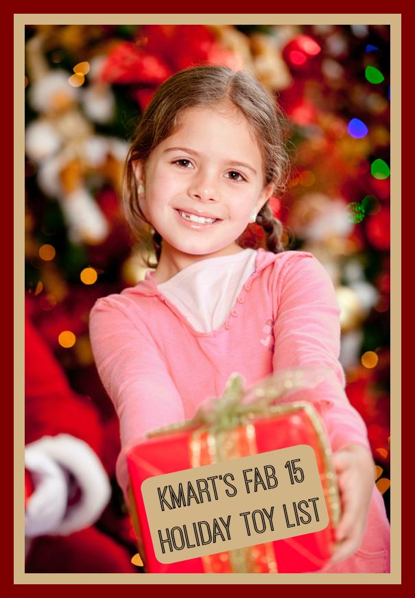 #Holidays #Fab15Toys #ad