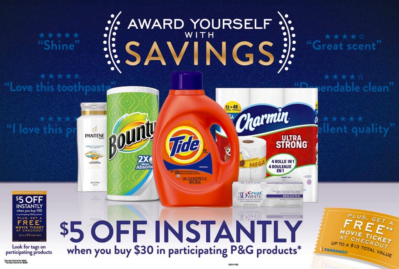 #AwardWithSavings #Vons #Savings #CollectiveBias #ad