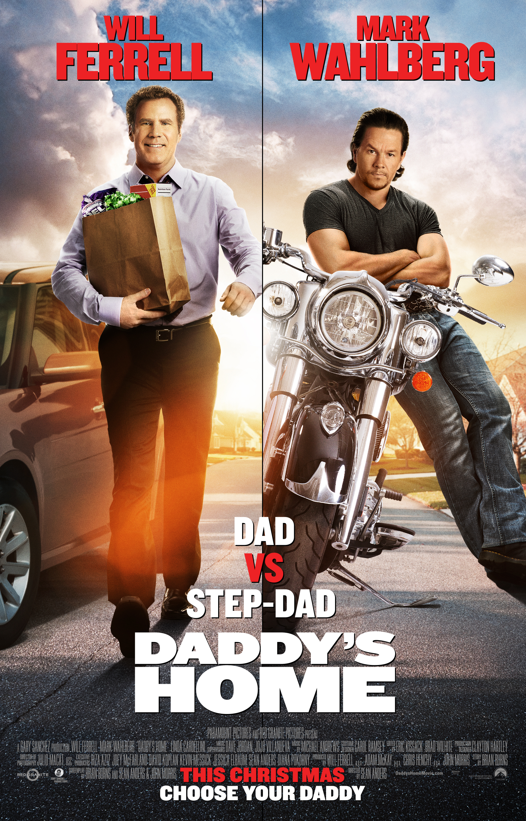 #DaddysHome #Movie #Fandango #FandangoFamily #ad