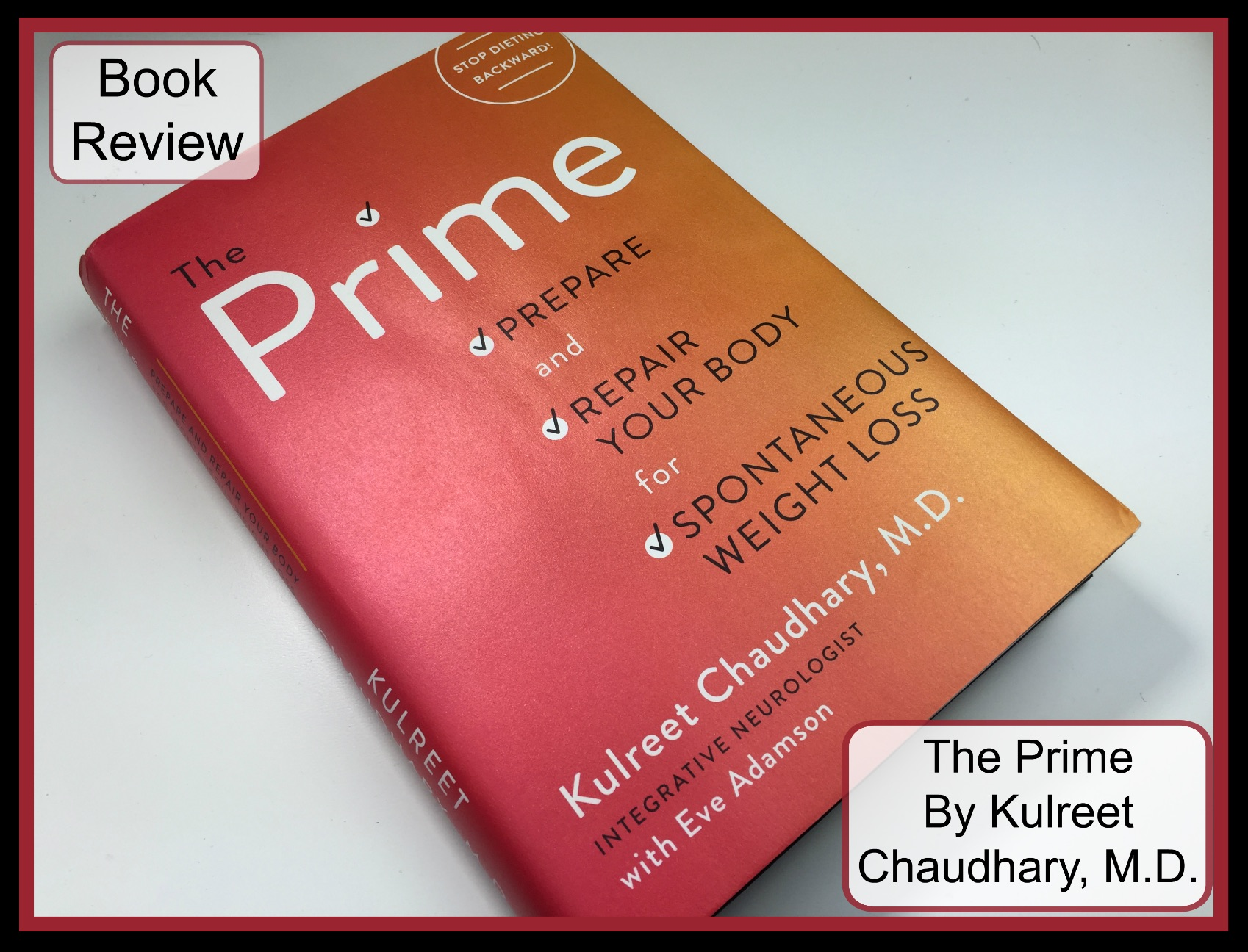 #ThePrime #Book #Giveaway #ad