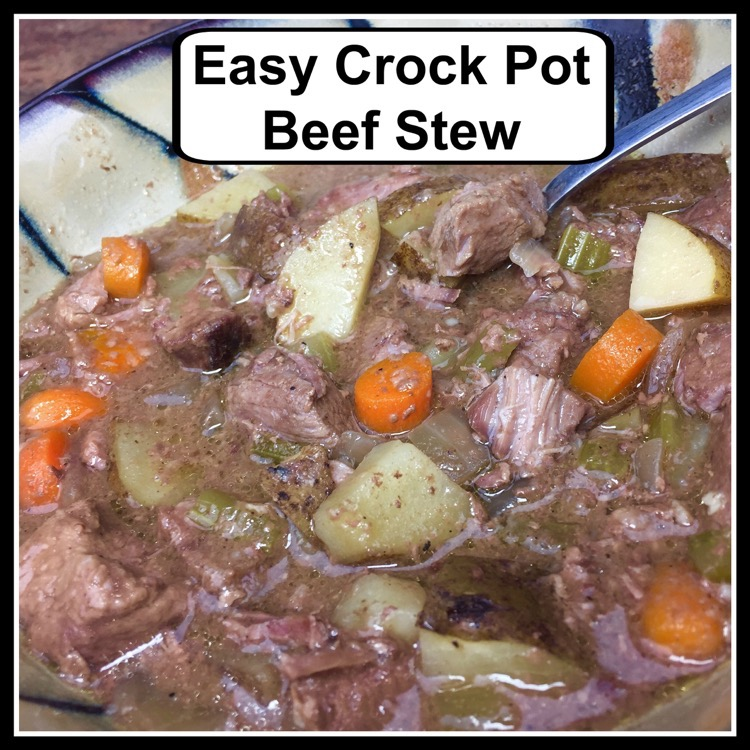 #CrockPot #Recipe #Recipes #Food #Foodie #ad