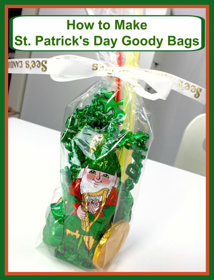 #StPatricksDay #FamilyFun #Holidays #DIY