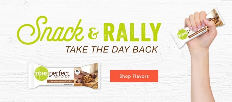 #SnackandRally #CollectiveBias #ad