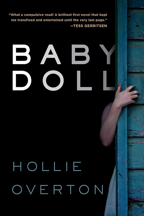 #BabyDollBook #Books #Giveaway #ad