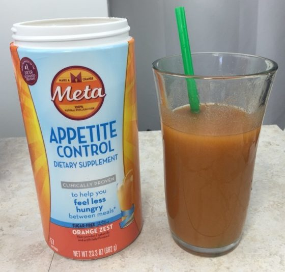 #MetaAppetiteControl #Food #Health #IC #ad