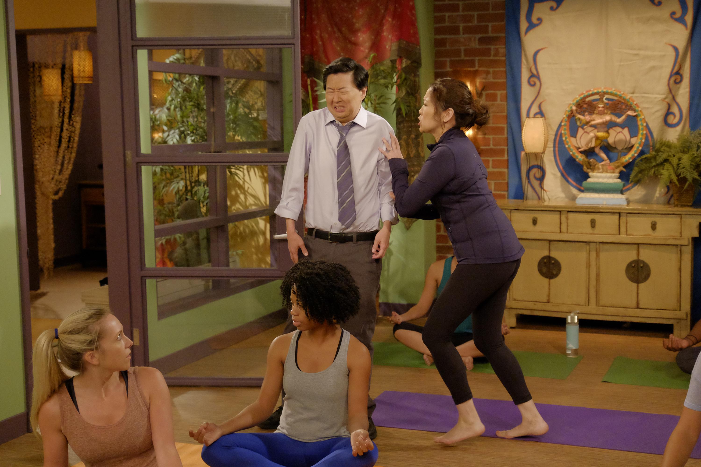 #DrKen #ABC #FamilyTV #comedy #ad