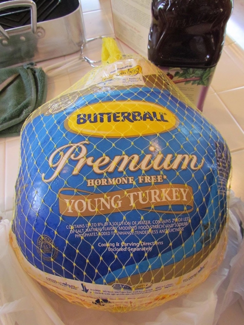 #Thanksgiving #Turkey #food #Foodie #family #ourbigfamily #giveaway #ad