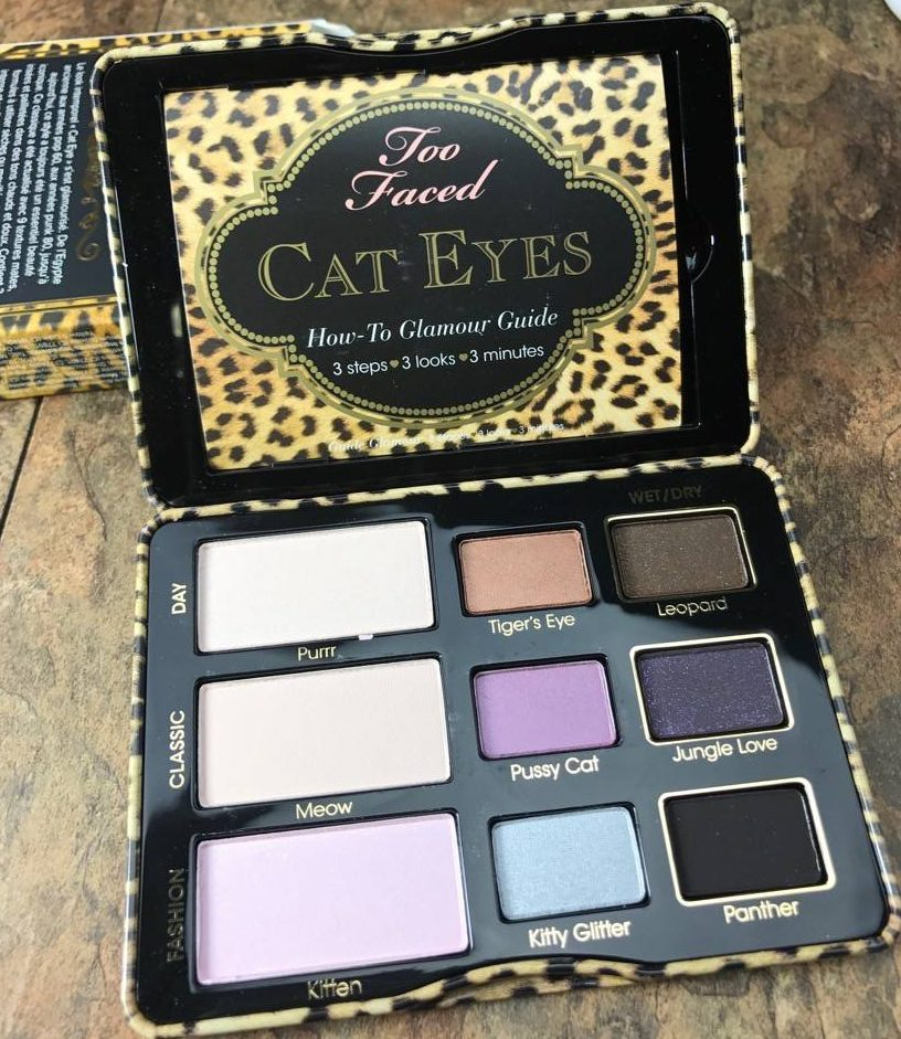 Too Faced Mystery Bag #TooFaced #makeup #beauty #holidays