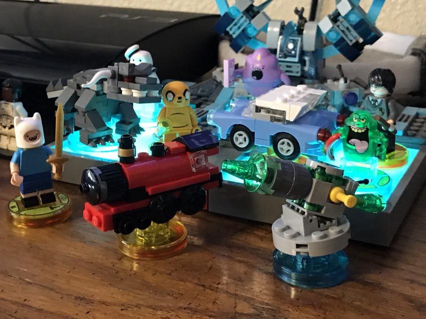 #LEGO #XBOX #XBOXONE #games #gamer #technology