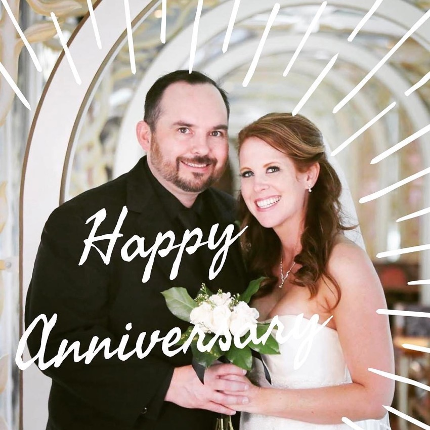 #Wedding #Anniversary #cruise #wedding #travel #blog #blogger