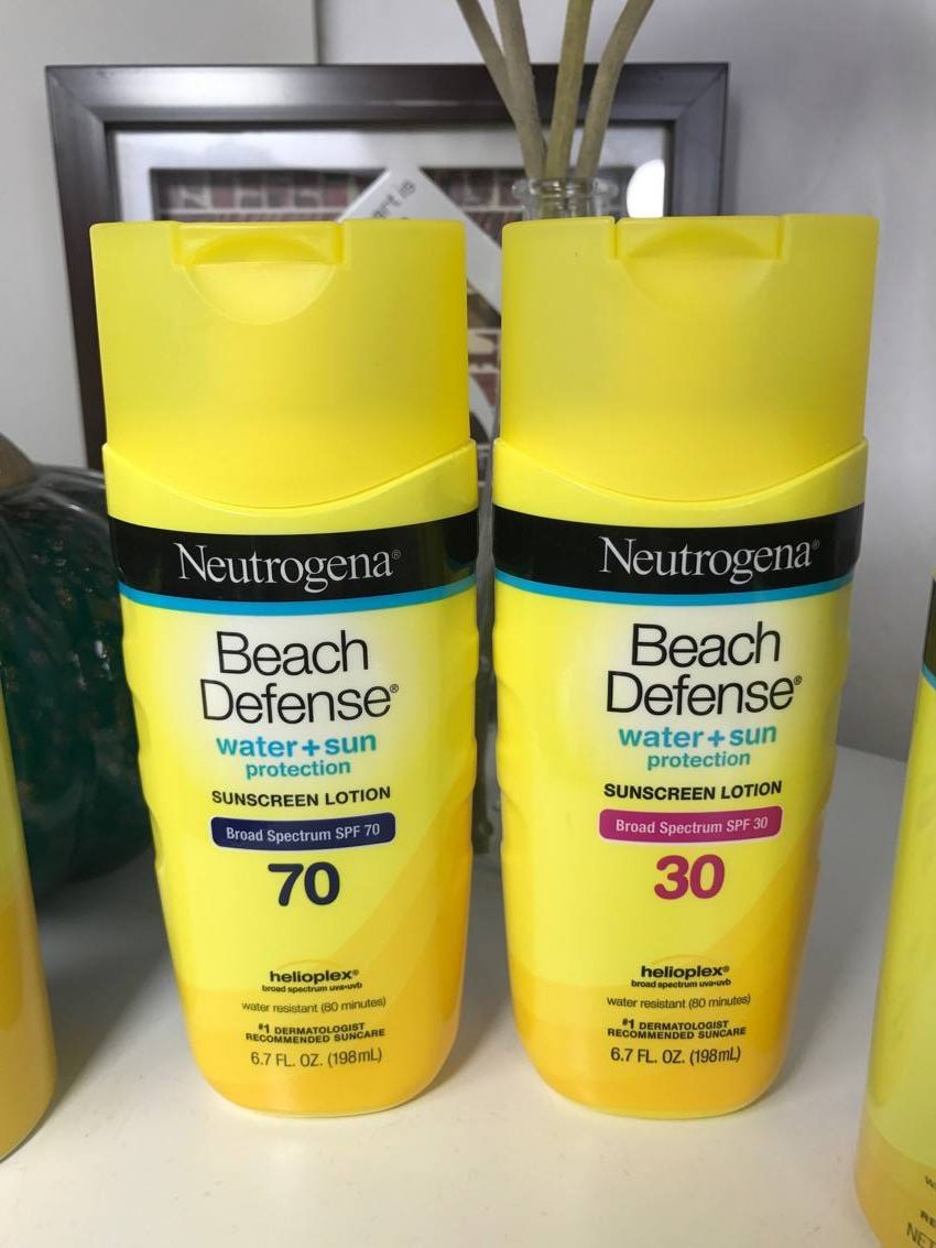 #Neutrogena #Sunscreen #skin #health #MimicMommy #ad