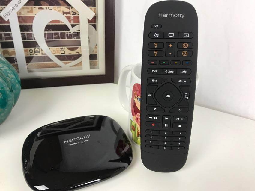 #Logitech #harmony #fathersday #technology #ad