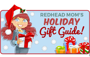 Redhead Mom Holiday Gift Guide #Holiday #Holidays #Christmas #shopping