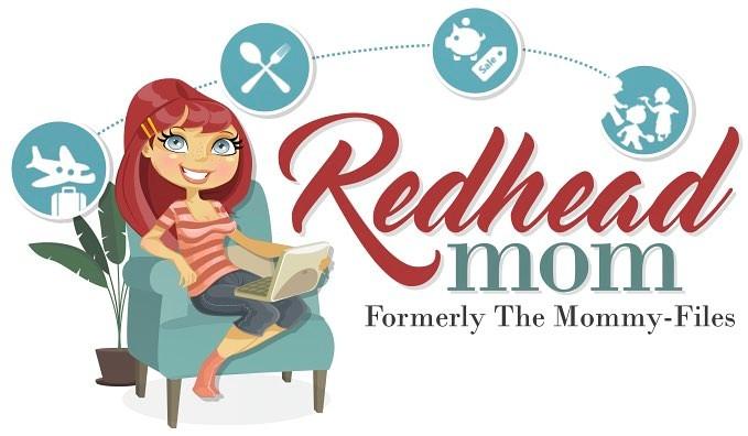 #TheMommyFiles #RedheadMom #blog #blogger