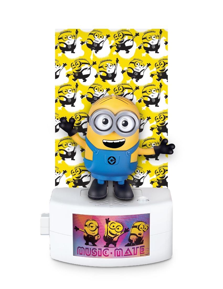 #DespicableMe3 #ThinkwayToys #toys #ad