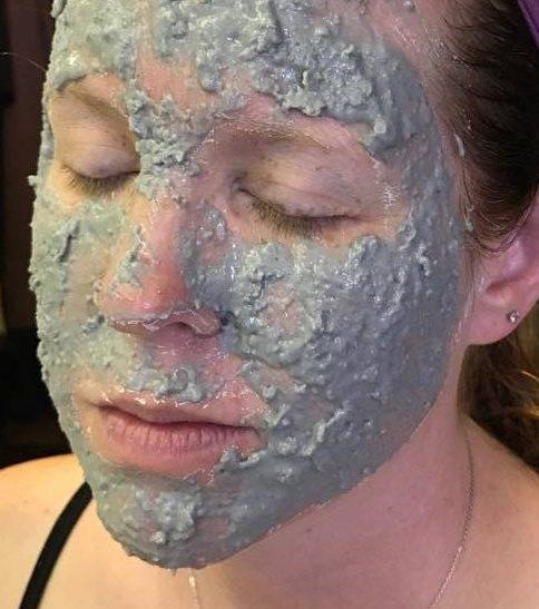 #Masqueology #pamper #masks #beauty #ad
