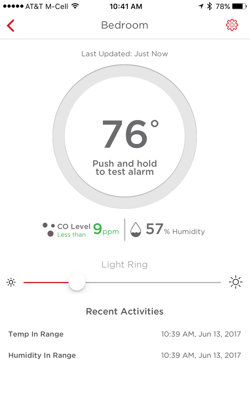 #Onelink #FirstAlert #Safety #family #home #technology #ad