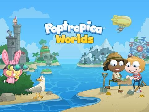 #PoptropicaWorlds #Technology #apps #ad
