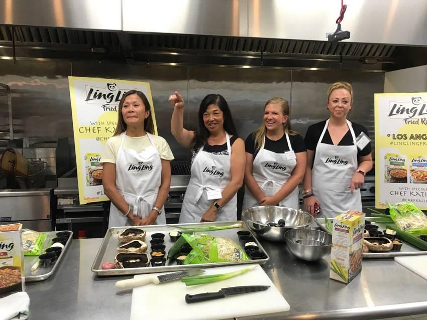 #LingLingFriedRice #food #foodie #IC #blog #blogger #ad