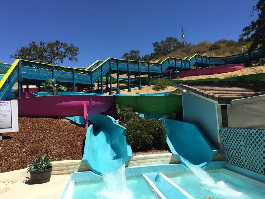 #MustangWaterpark #waterslide #waterslides #Lake #LakeLife #LakeLopez #travel #familyfun