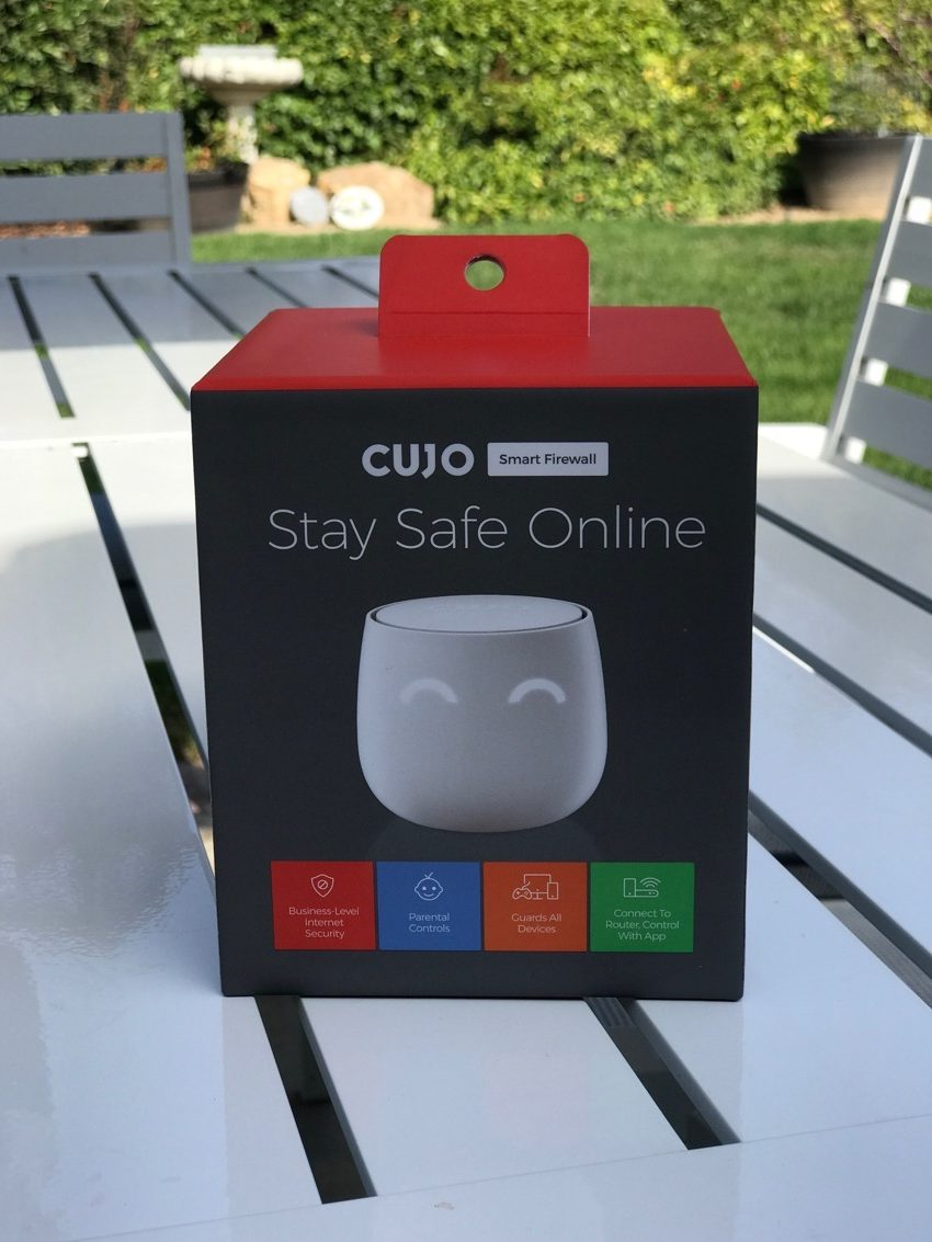 #CUJO #BestBuy #Technology #blogger #ad