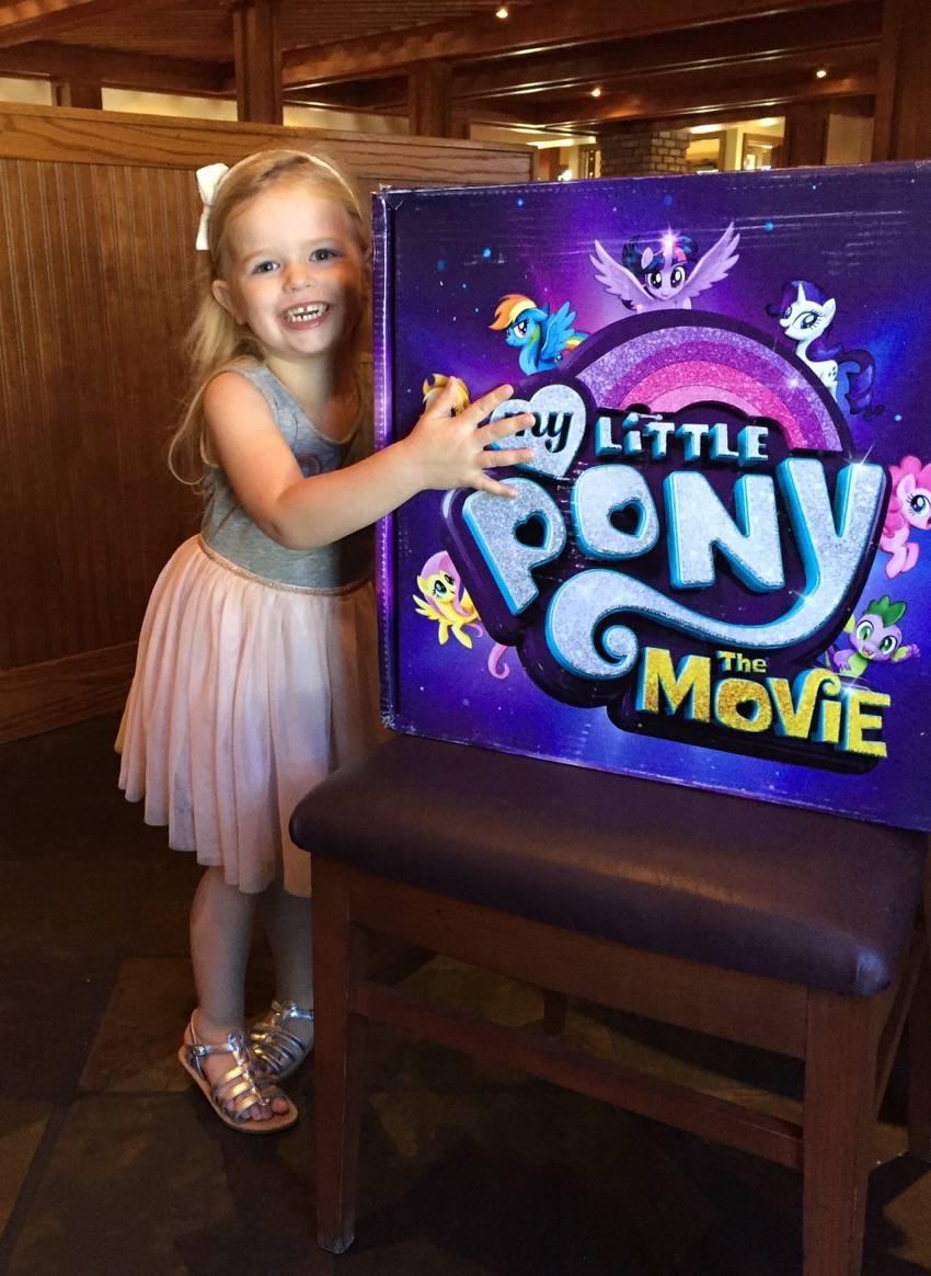#MyLittlePony #EquestriaGirls #movie #toys #ad