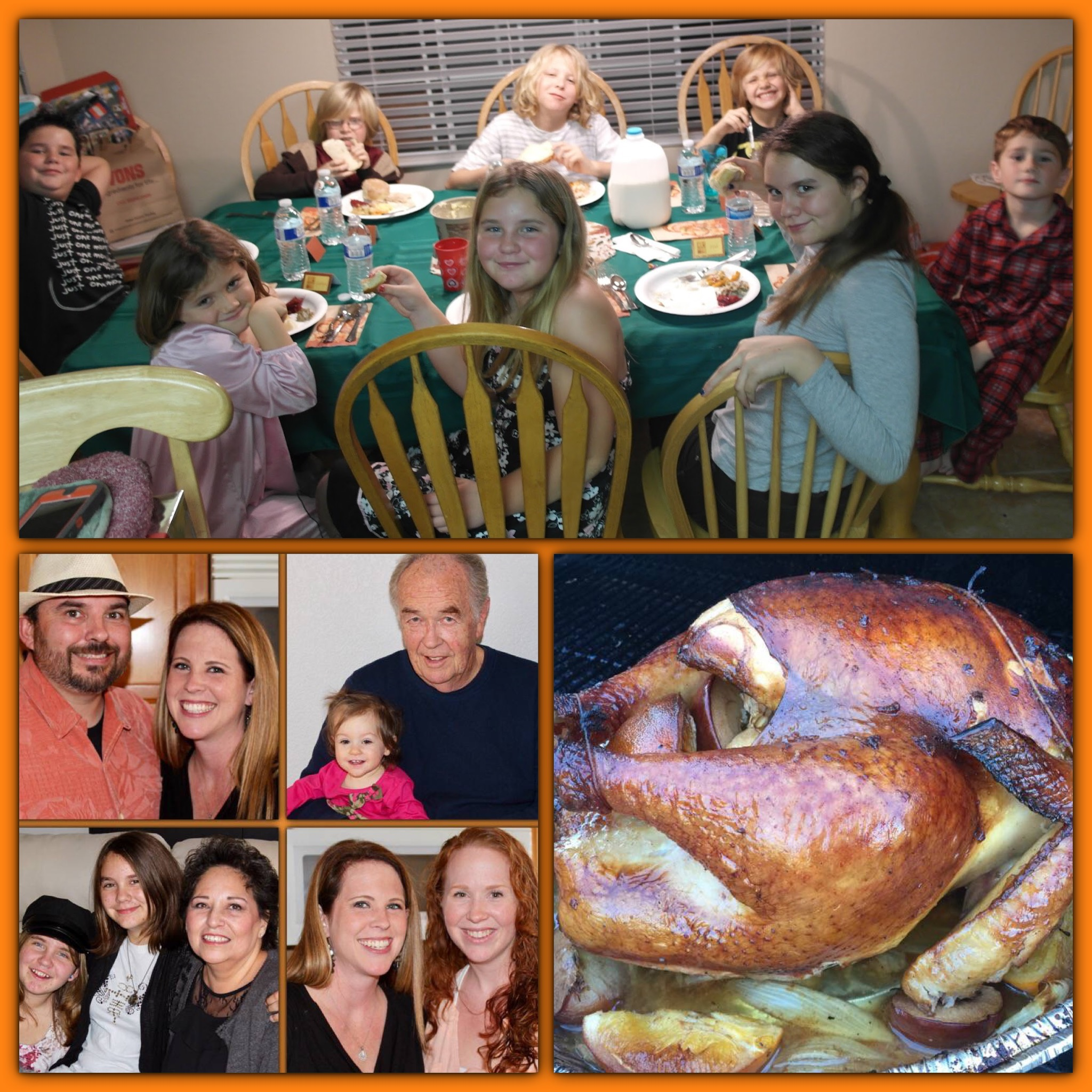 #butterball #thanksgiving #turkey #food #familyfood #ad