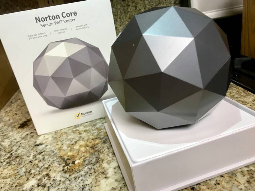 Norton Core #Norton #technology #bestbuy #ad