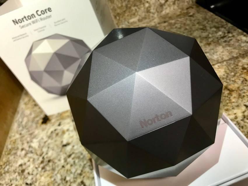 Norton Core #Norton #technology #bestbuy #ad